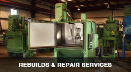 Goff Repair & Rebuild Services